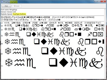 PubCom —Fonts, Unicode, OpenType, and Accessibility