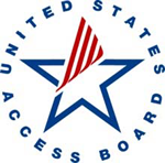 United States Access Board logo.