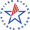 Logo of the United States Access Board.